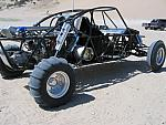 7 Randy's Turbo Rail Buggy