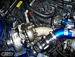 Custom N/A to Turbo Upgrades & fuel systems