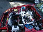 Engine bay right