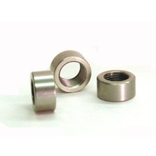 Stainless Steel O2 Sensor Bung Fitting Adapter:18mm