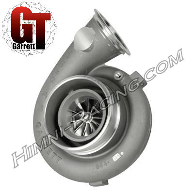 Drag Race Spec Garrett GTX4294R Forged Billet Turbo