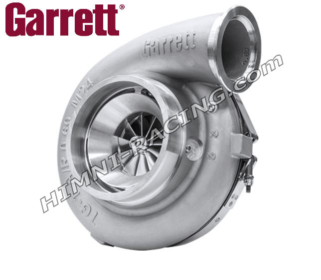 Garrett GTX4708R Forged Billet Turbo Super Core Drag Spec