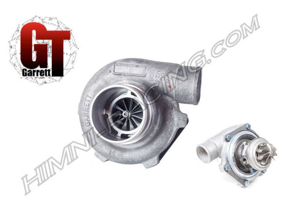 Garrett GTX2867R Forged Billet Turbo - 480 HP Super Core