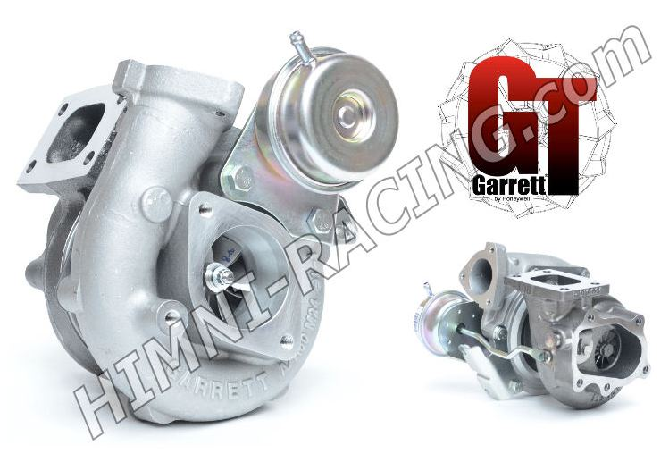 Garrett GTX2871R Forged Billet Turbo SR20DET Drop-In Replacment