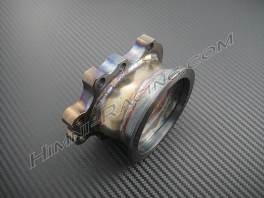 V-Band Adapter Flange T25/T28 GT25R GT28R - Internal Wastgate