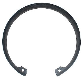 Turbo Retaining Ring Back Plate Retaining Ring Clamp