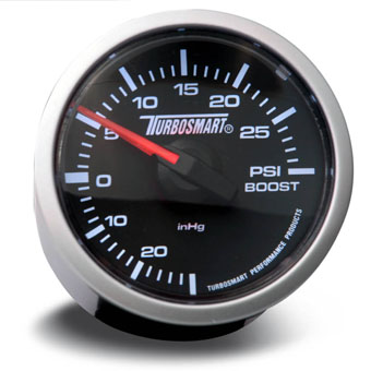 TurboSmart Boost Gauge (30 PSI)