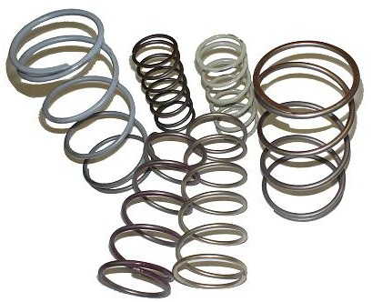 Tial Wastegate Spring, 38mm MVS, 44mm MVR